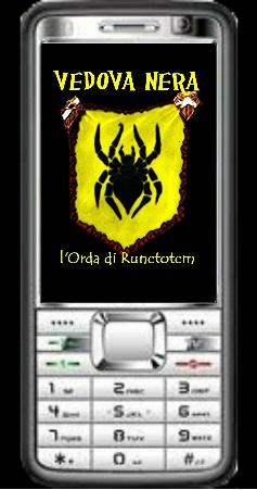 Logo di Gilda per il cellulare